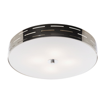Artcraft AC6004 - Seattle AC6004 Flush Mount