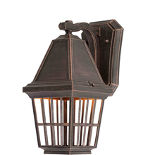Artcraft AC8962RU - Castille 1 Light AC8962RU Rust Outdoor Light