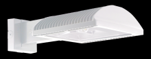 RAB Lighting WPLED3T105NW - LPACK WALLPACK 105W TYPE III NEUTRAL LED WHITE