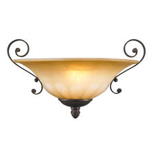 Golden 7116-WSC LC - Wall Sconce