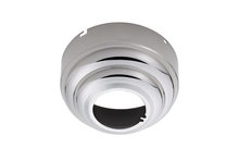 Monte Carlo MC95PN - Slope Ceiling Adapter - Polished Nickel
